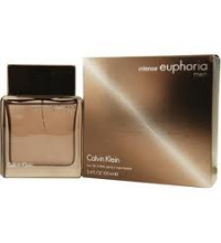 CK EUPHORIA INTENSE MEN EDT 50 ML