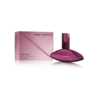 CK DEEP EUPHORIA WOMAN EDT 50ML