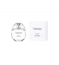 CALVIN KLEIN CK OBSESSED FOR HER EDP 30 ML
