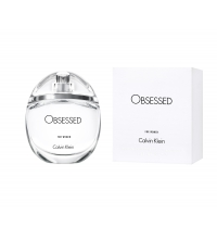 CALVIN KLEIN CK OBSESSED FOR HER EDP 100 ML