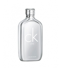 CK ONE PLATINUM EDITION EDT 100ML