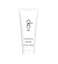 CK TWO BODY LOTION 200 ML