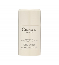 CALVIN KLEIN OBSESSION MEN DEO STICK 75 GR.