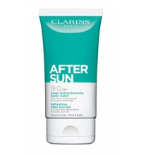 CLARINS AFTER SUN GEL REFRESCANTE 150 ML