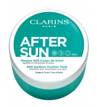 After SUn Care Mask Mascarilla Facial y Corporal Calmante