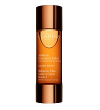 CLARINS AUTOBRONCEADOR ADDITION CONCENTRE ECLAT CUERPO 30 ML