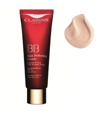 CLARINS BB PERFECTING CREAM BB CREAM CREMA ANTI IMPERFECCIONES 00 FAIR 45 ML