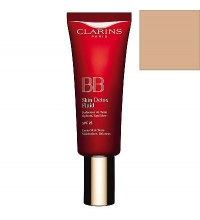 CLARINS BB SKIN DETOX FLUID 00 FAIR 45 ML