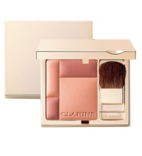 CLARINS COLORETE BLUSH PRODIGE 04 SUNSET CORAL