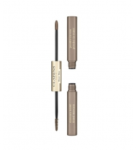 CLARINS BROW DUO 03 COOL BROWN
