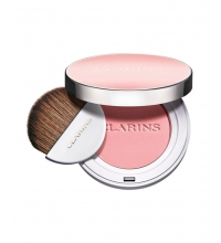 CLARINS COLORETE JOLI BLUSH 01 CHEEKY BABY 5 GR