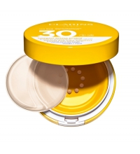 CLARINS COMPACT SOLAIRE MINERAL