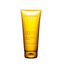 CLARINS CREMA SOLAR CONFORT PROTECCION MEDIA SPF 20 200 ML