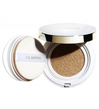CLARINS EVERLASTING CUSHION HT+ BASE MAQUILLAJE DE LARGA DURACION 110 HONEY
