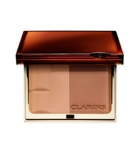 CLARINS DUO POLVO BRONCEADOR 02 MEDIUM