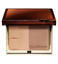 CLARINS DUO POLVO BRONCEADOR 01 LIGHT