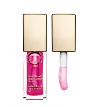 CLARINS ECLAT MINUTE HUILE CONFORT LEVRES 02 RASPBERRY 7 ML