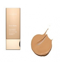 CLARINS MAQUILLAJE EVER MATTE 113 CHESNUT 30 ML