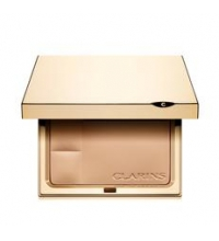 CLARINS POLVOS COMPACTOS EVER MATTE 01 TRANSPARENT LIGHT 10 GR.