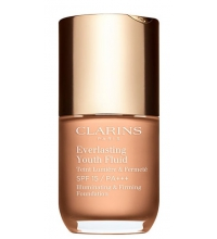 CLARINS EVERLASTING YOUTH FLUID 108 SAND 30ML