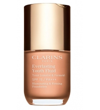 CLARINS EVERLASTING YOUTH FLUID 109 WHEAT 30ML