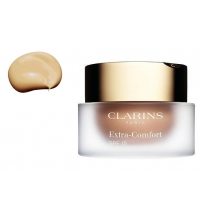 CLARINS EXTRA COMFORT FOUNDATION COLOR 110 HONEY