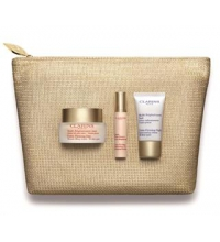 CLARINS MULTI-REGENERANTE LOTE CREMA 50 ML + SERUM 10 ML + CR. NOCHE 15 ML SET