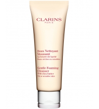 CLARINS GENTLE FOAMING CLEANSER SENSITIVE SKIN ESPUMA LIMPIADORA P. SENSIBLES 125 ML