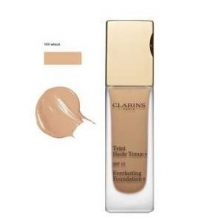 CLARINS HAUTE TENUE XL MAQUILLAJE LARGA DURACION SPF15 109 WHEAT 30 ML