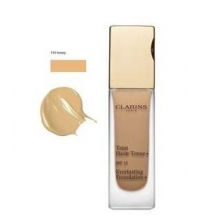 CLARINS HAUTE TENUE XL MAQUILLAJE LARGA DURACION SPF15 110 HONEY 30 ML