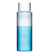 CLARINS DEMAQUILLANT EXPRESS YEUX 125 ML