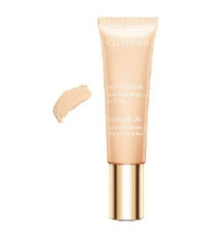 CLARINS ECLAT MINUTE BASE EMBELLECEDORA COLOR 02 CHAMPAGNE 30 ML