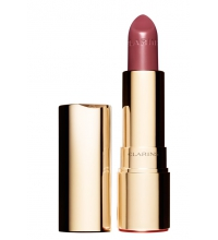 CLARINS JOLI ROUGE BRILLANT COLOR 744 SOFT PLUM