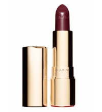 CLARINS JOLI ROUGE BRILLANT COLOR 738 ROYAL PLUM