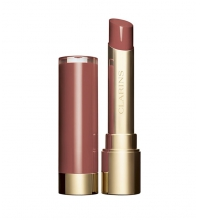 CLARINS JOLI ROUGE LACQUER 758 L SANDY PINK