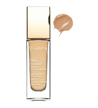 CLARINS MAKE UP SKIN ILLUSION 110.5 ALMOND 30 ML