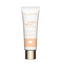 CLARINS MILKY BOOST CREAM