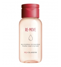 MY CLARINS RE-MOVE AGUA MICELAR LIMPIADORA 200 ML