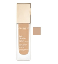 CLARINS MAKE UP SKIN ILLUSION 110 HONEY 30 ML