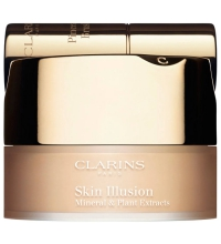 CLARINS MAKE UP SKIN ILLUSION MINERAL POUDRE LIBRE 107 13 GR.