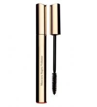 CLARINS SUPRA VOLUME MASCARA 02 INTENSE BROWN 8 ML