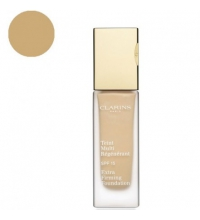CLARINS TEINT MULTI-REGENERANTE EXTRA FIRMING FOUNDATION 110 HONEY 30 ML