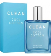CLEAN COOL COTTON EDT 60ML VAPO