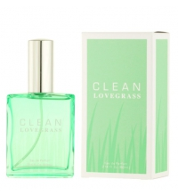 CLEAN LOVEGRASS EDP 60 ML