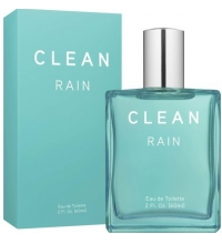 CLEAN RAIN EDT 60 ML VAPO