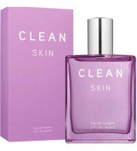 CLEAN SKIN EDT 60ML VAPO