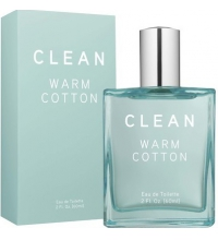 CLEAN WARM COTTON EDT 60 ML SPRAY