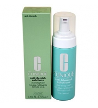 Anti Blemish Solutions Cleansing Foam