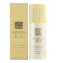 CLINIQUE AROMATICS ELIXIR DEO ROLL ON 75 ML