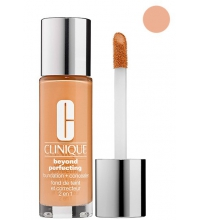 CLINIQUE BEYOND PERFECTING FOUNDATION AND CONCEALER 06 IVORY 30 ML